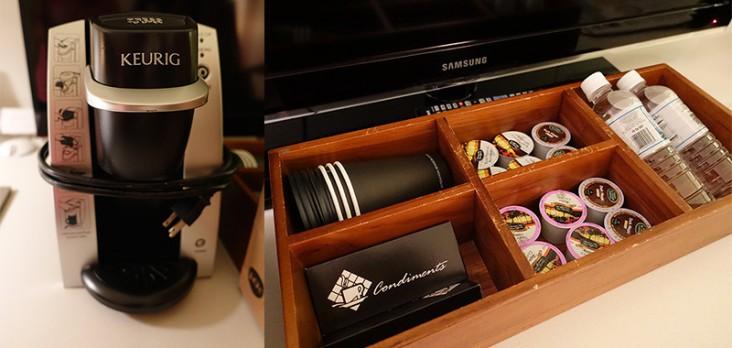 モダンホノルルコーヒーセット