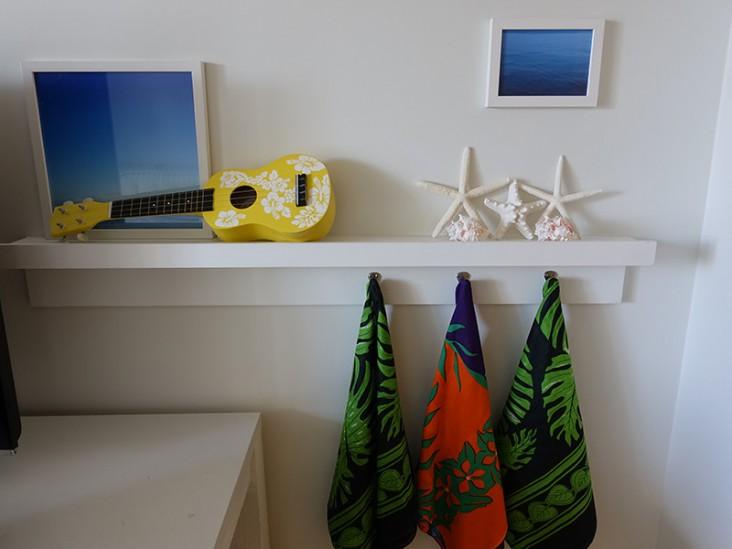 モダンホノルル客室