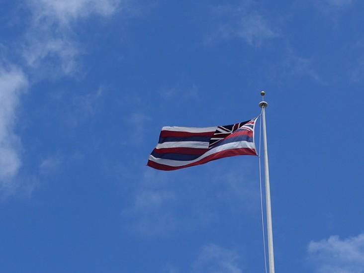 hawaiienflag