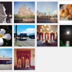Instagramer必須プラグイン!WordPressでインスタグラムフォトギャラリーを作ってみよう!