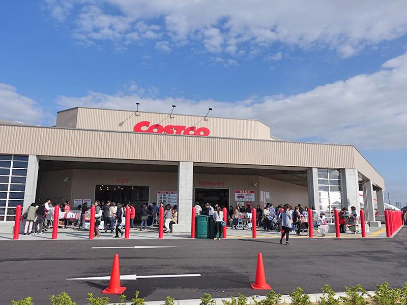 岐阜羽島倉庫店でゲット!コストコ名物!ディナーロールを冷凍&解凍!