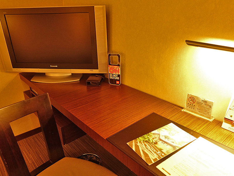 パーク台北ホテル