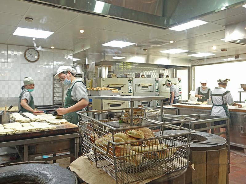 阜杭豆漿厨房