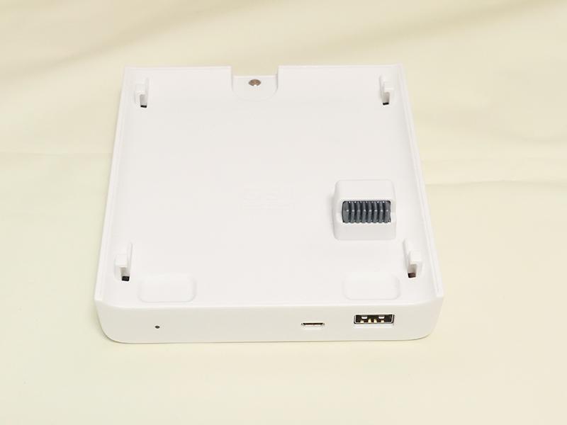 BenQ GS1バッテリー