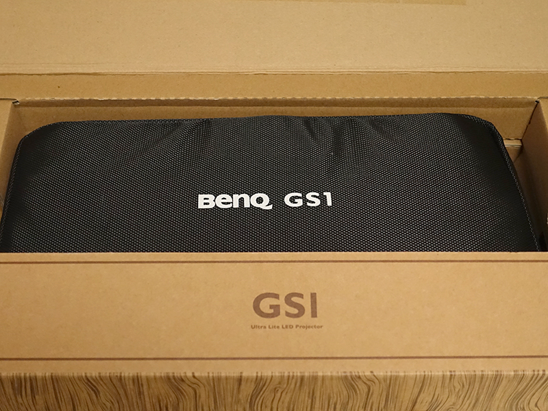 BenQ GS1-2