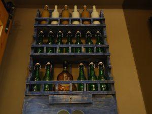 ボトルラック