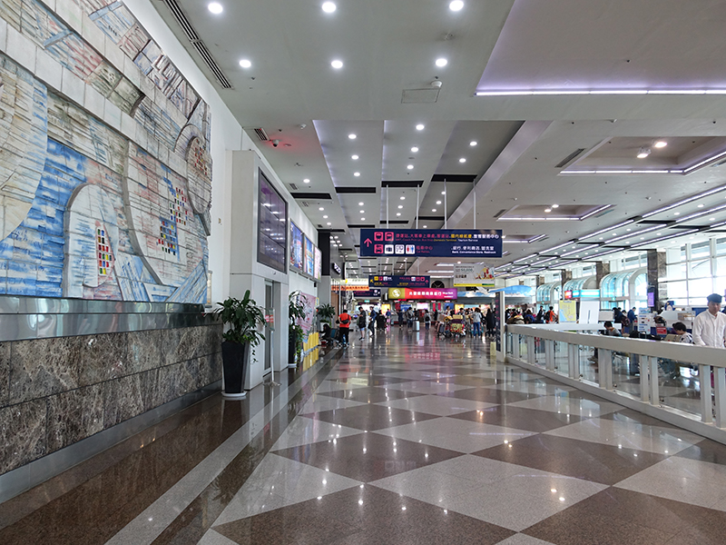 高雄国際空港