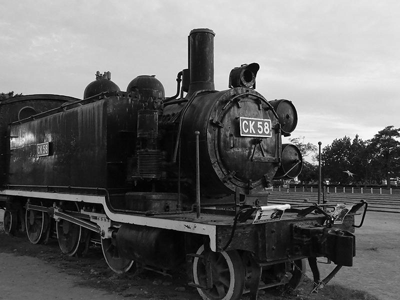 哈瑪星鉄道文化園区